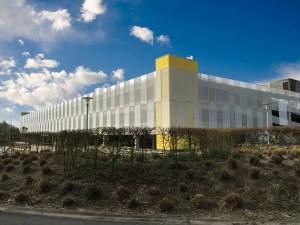 Nieuwbouw parkeergebouw, UZA Antwerpen, andere realisaties