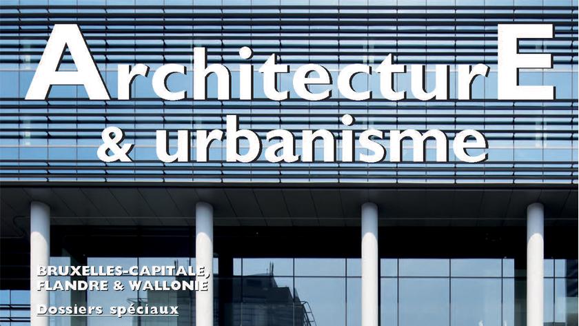 Architecture & Urbanisme 2019
