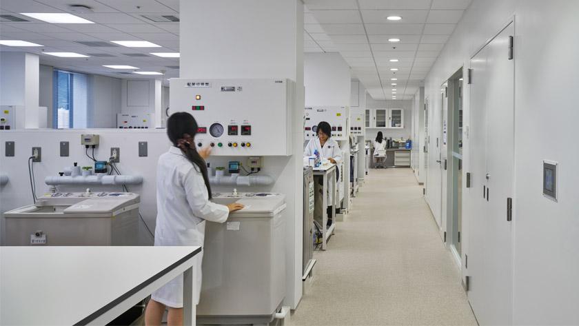 Kobe-Sannomiya Innovation Centre P&G | Japan