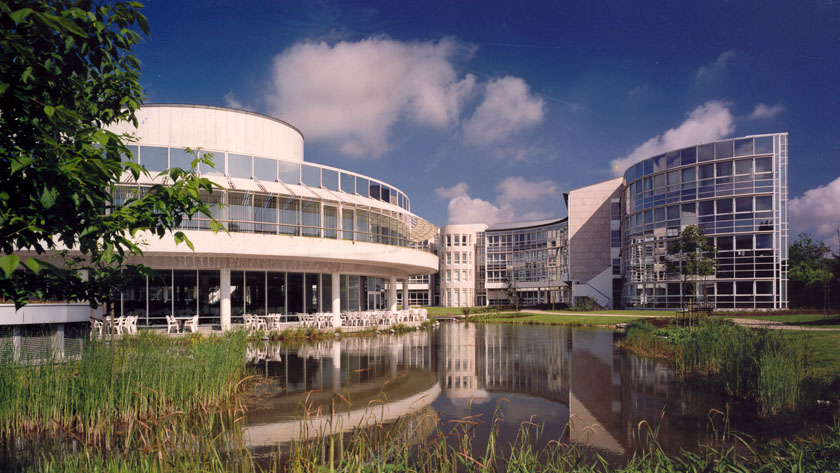Headquarters | P&G  | Brussels