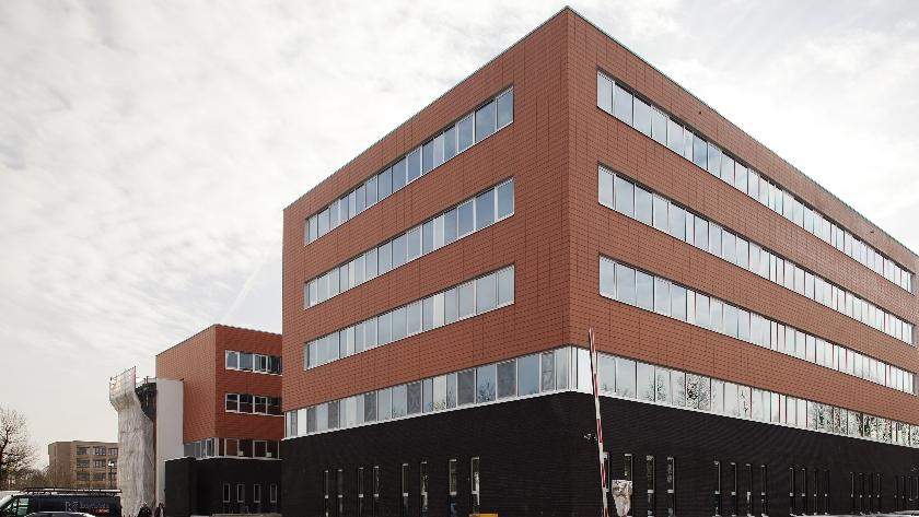 Centre d' oncologie | Campus Sint-Augustinus | Wilrijk