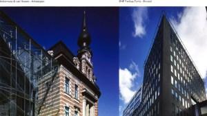 Sterke structuur bezorgt SVR-ARCHITECTS wereldwijde afzetmarkt