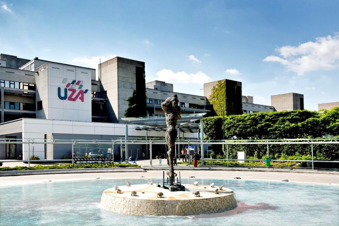 UZA-Nieuwe verkeersinfrastructuur en aanpassing parkeerfaciliteiten