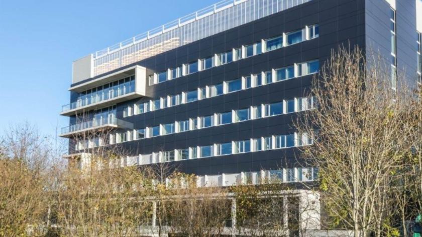 Nieuwe thuisbasis voor Biotechonderzoek