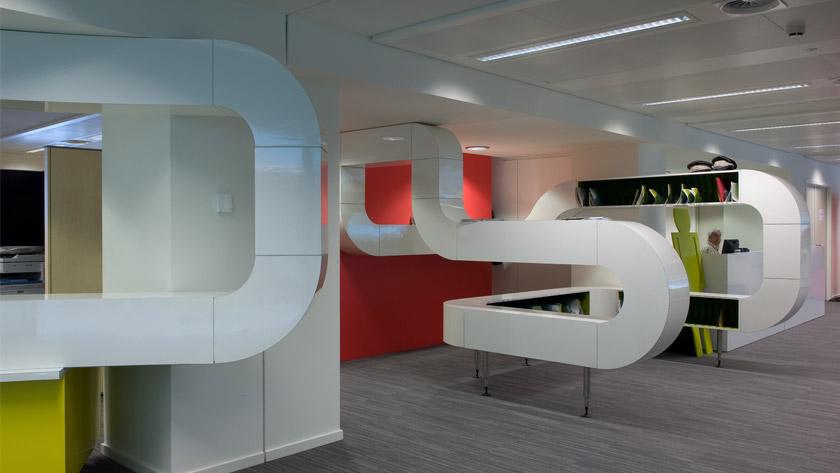 VRT renoveert omroepgebouw