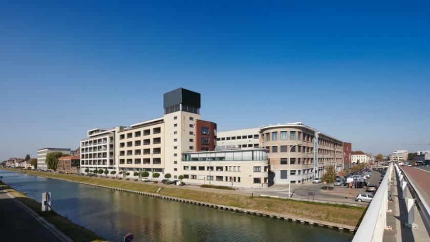 Urban District Zuidpoort | Mechelen