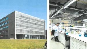 Wetenschappelijke architectuur in volle glorie
