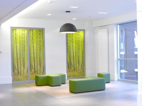 Nieuwbouw kankercentrum Sint-Augustinus, project gezondheidszorg SVR-ARCHITECTS