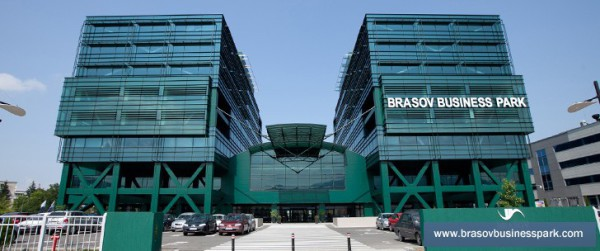 Brasov Business Center