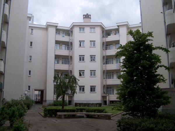 Woonhaven Antwerpen - Social housing Jan Davidlei, Sint- Bernardsesteenweg, Max Roosesstraat (Hennig 2 phase 1a-b, 2a-b, 3, 4, 5)