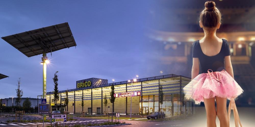 Projecten Ontspanning & Retail