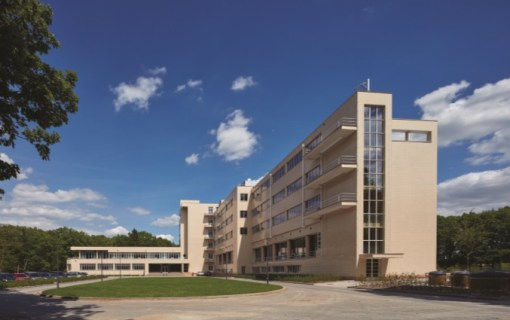 FORMER LEMAIRE SANATORIUM<br><span style='color:#31495a;font-size:12px;'>Residential care centre, assisted living residences</span>