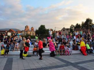 Dečji festival, foto: A.K.