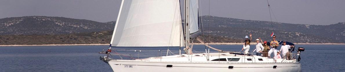 Kurse Sportbootführerschein Binnen der SVRM