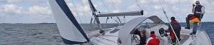 Törns der SVRM für den Sportküstenschifferschein