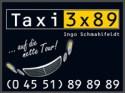 Taxi 3x89