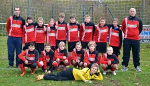 D-Jugend2012