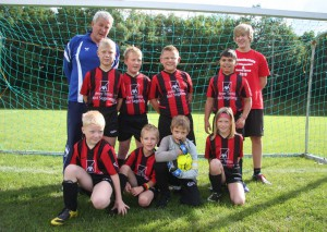 F-Jugend2010