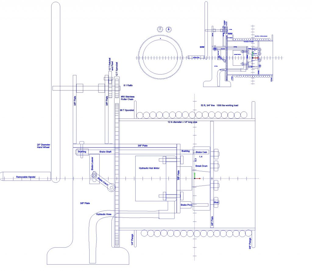 Brake Lathe Wiring Diagram