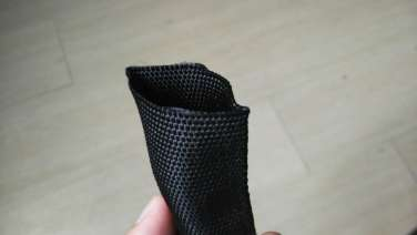 Polypropylene Tubular Webbing