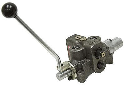 Hydraulics sv seeker for Hydraulic motor spool valve
