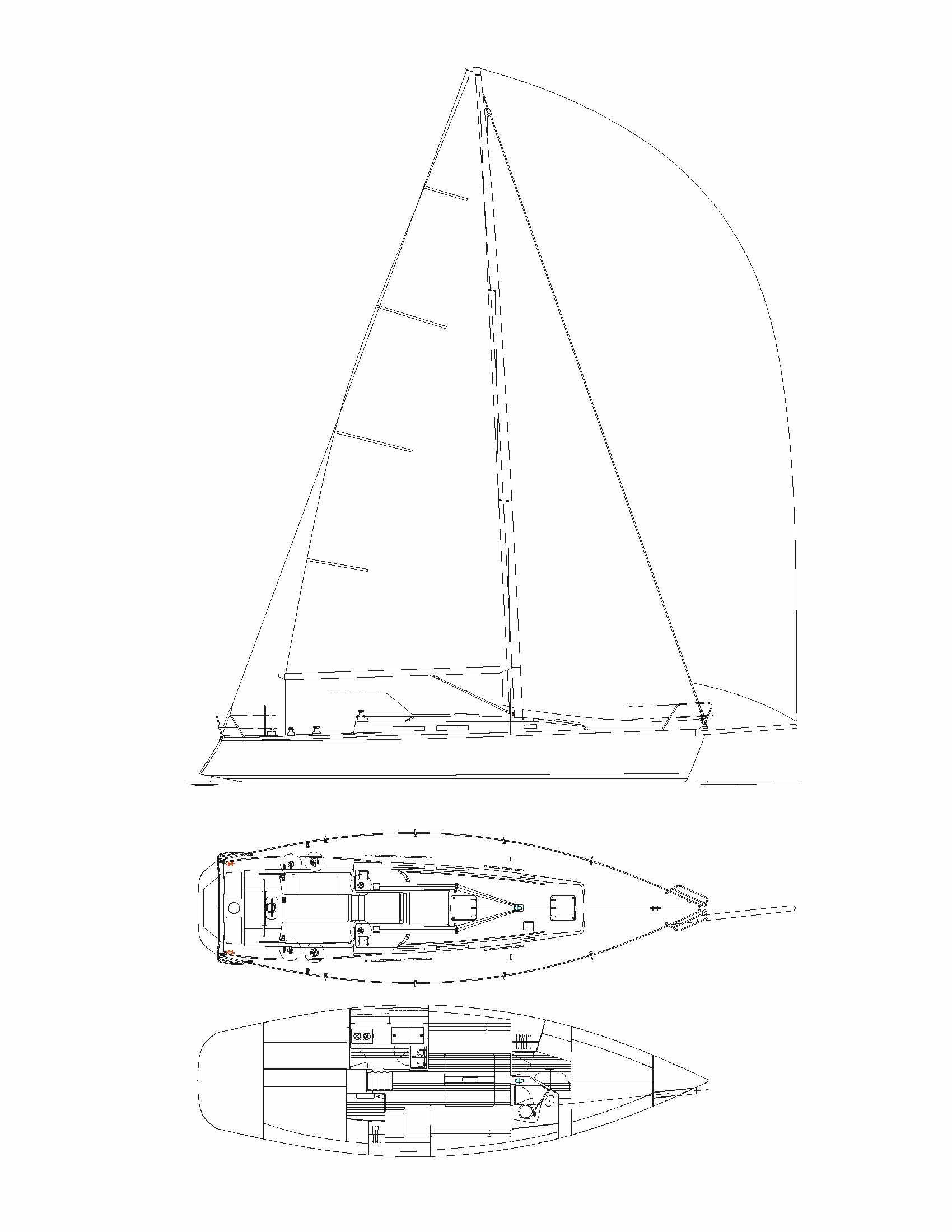Shearwater Boat Shearwater Amp Spadefoot