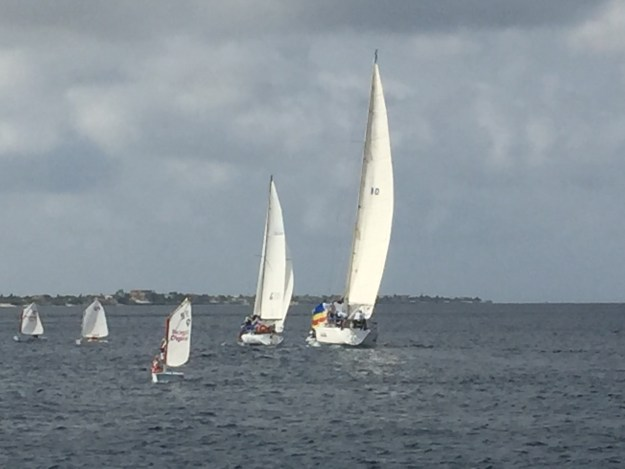 Bonaire Regatta