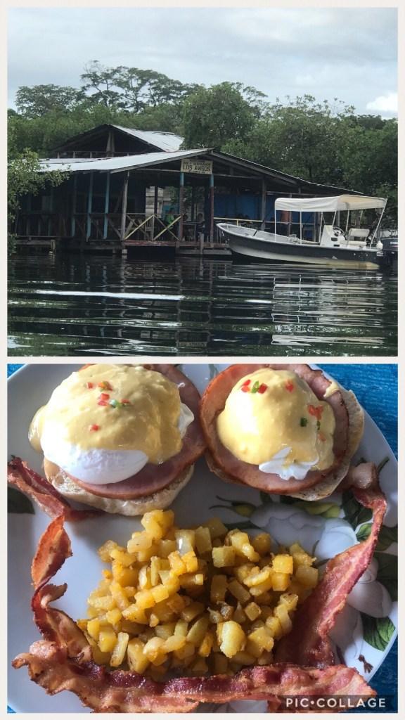 Los Amigos in Bocas del Toro