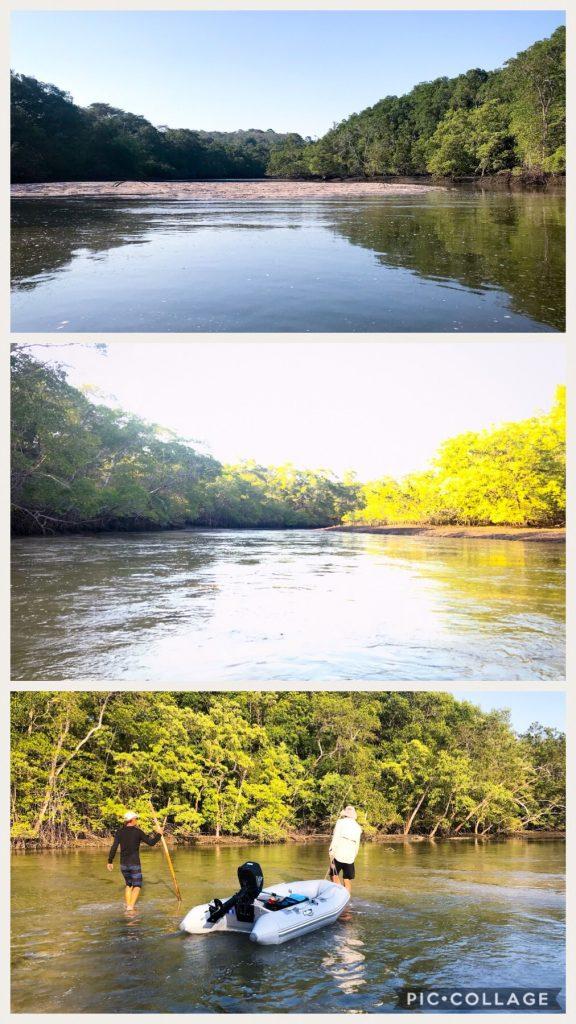 """Rio Cacique Adventure with """"BreakAway"""""""