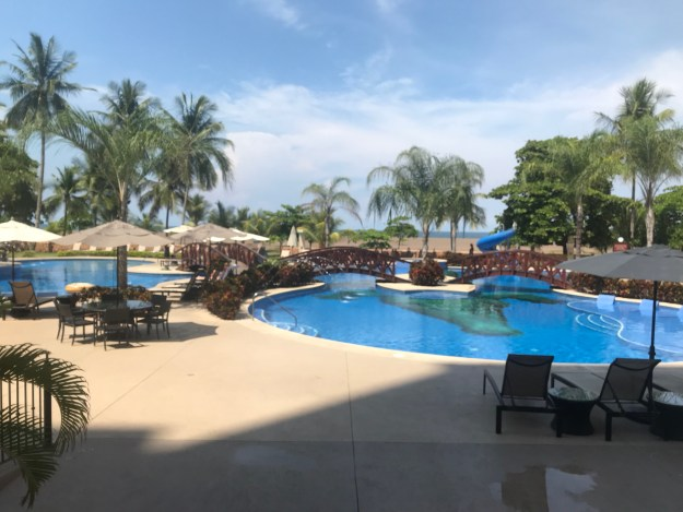 Croc's Casino Beach Resort Pool