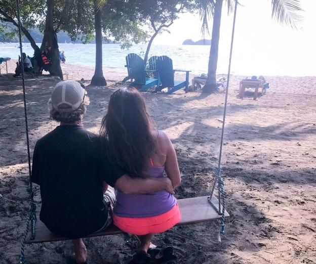 Playa Hermosa R&R