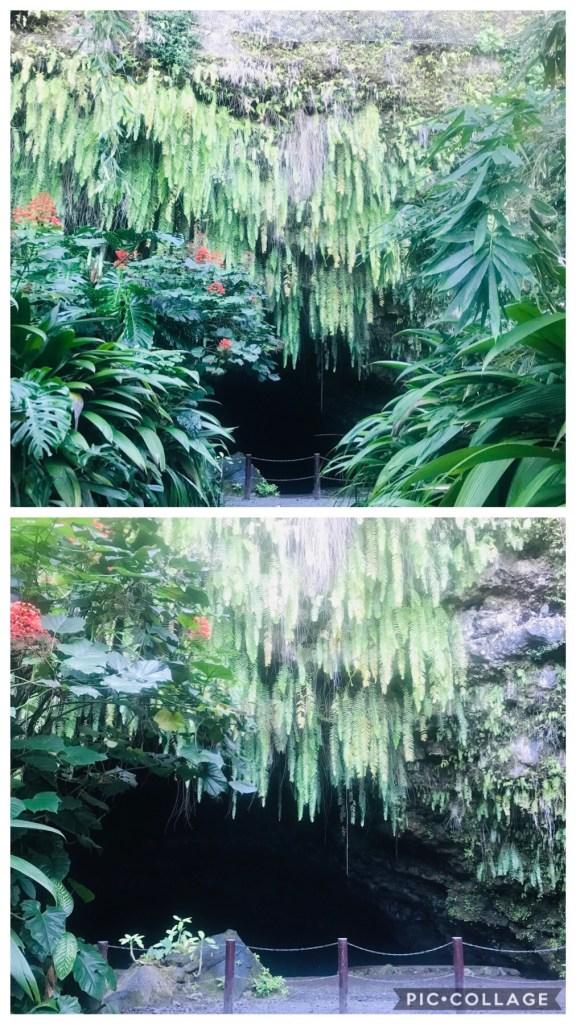 Grottes de Maraa