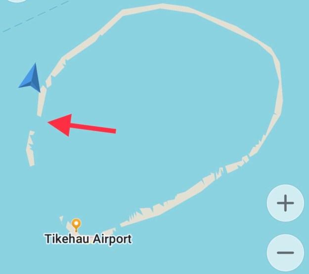 Tikehau map