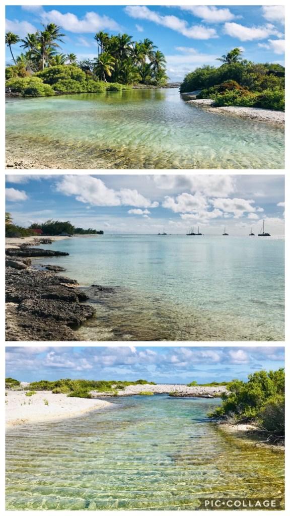 Santa Suzanna Island
