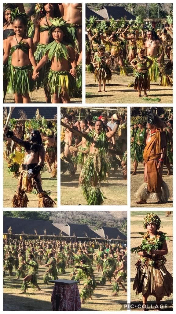 Matavaa Opening Ceremonies