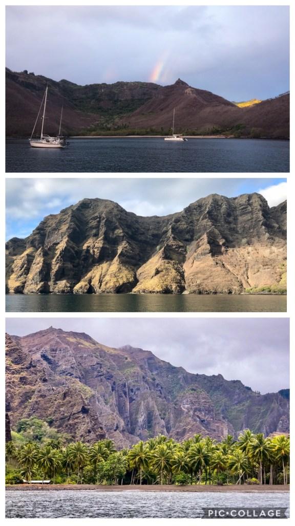 Hakatea Bay = Daniel's Bay