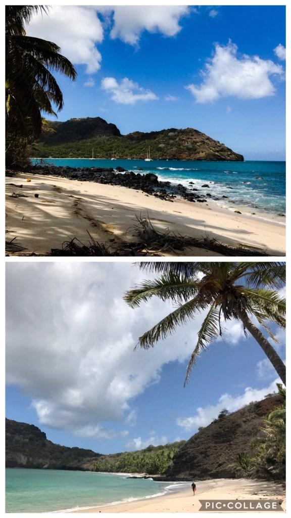 Anaho Beach Stroll