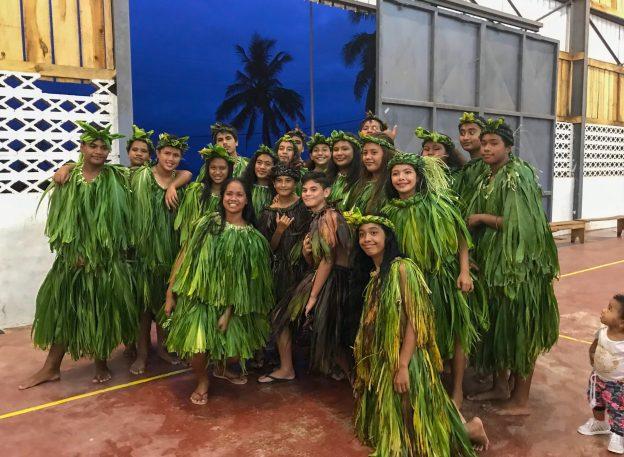 Cultural Performers