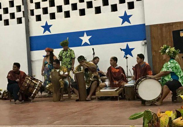 Performer Drummers