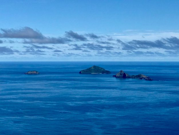 Three rock island