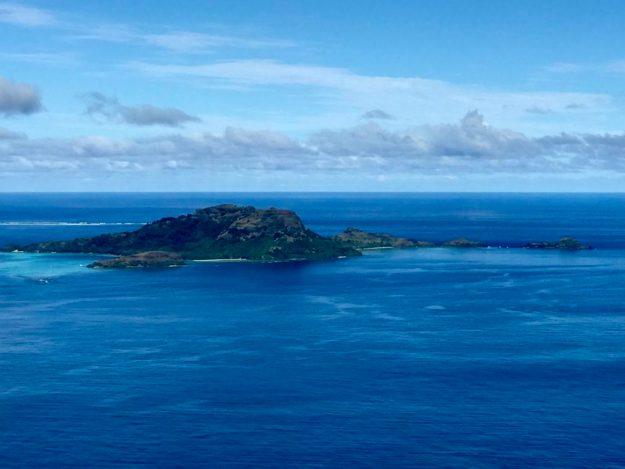 Aukena Island