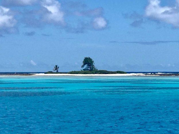 Seahorse Island