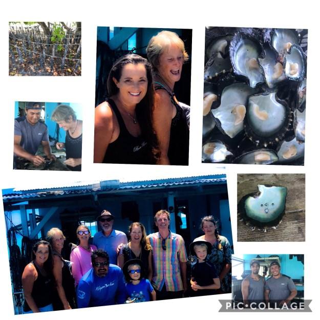 Dada's Pearl Farm Tour