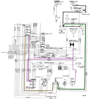 Volvo 1800 Wiring Harness | Wiring Library