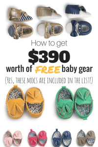 Get 2 free pair of baby shoes on PitterPatter.com using code PITTERPATTER60