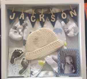 Decorating Baby's Nursery on a Budget- Easy DIY Decor Ideas