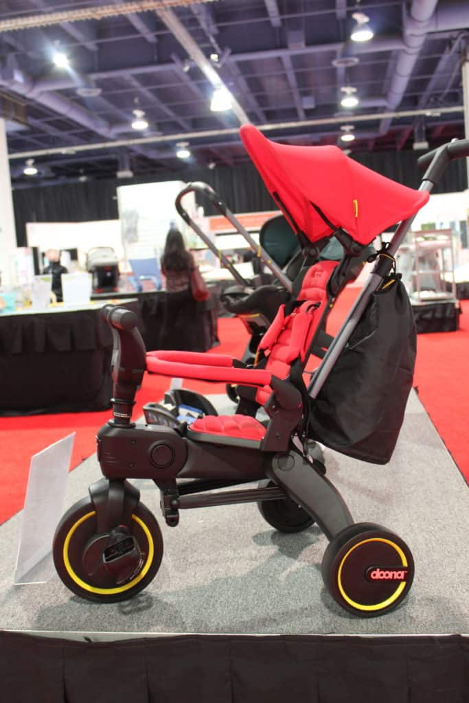 The Liki Trike from Doona