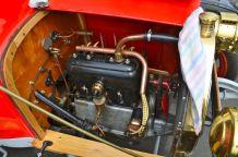 Fiat Model Zero engine