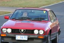 GTV6 CMI Regularity