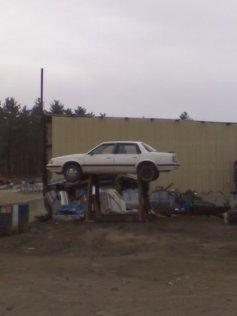 Jon C Oldsmobile Cutlass Ciera